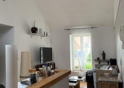 MAINCY – 2 Pièces- 42,09 m² – 680 €/mois CC